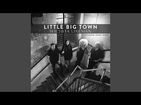 Wichita Lineman (Live)