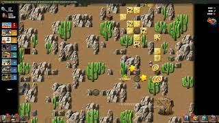 [~Wild West 2~] # West Wild challenge 3 - Diggy's Adventure