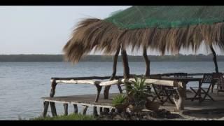 Film de présentation de l' ilot de Kere aux Bijagos