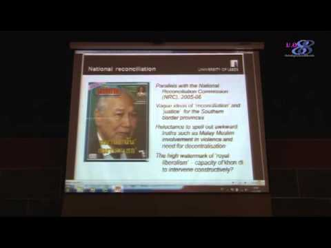 ประชุมวิชาการนานาชาติรัฐศาสตร์1-มอ88