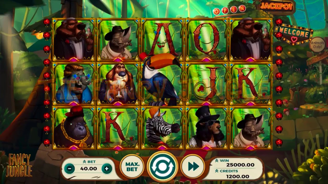 Biggest Win In Online Casino