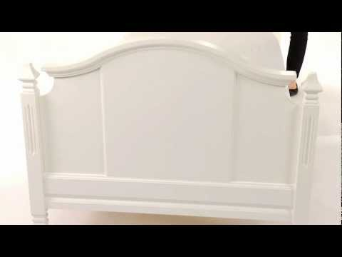 Set Up Your Children's Room with Beautiful Kids' Beds from Pottery Barn Kids | Pottery Barn Kids