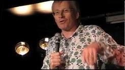 Edinburgh Tonight - Sunday 21st - Dr Phil Hammond