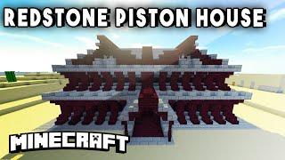 Piston House