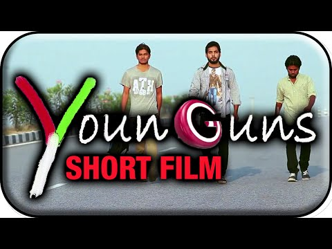 Young Guns | Thought Provoking Telugu...