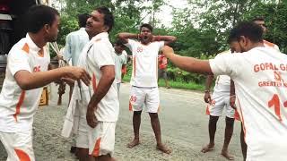 Teri bhang mai aag lga dungi -- Daak kawar - Dance video - Bhole songs 2018