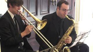 Toronto Jazz Collective provides live music for weddings and events...
