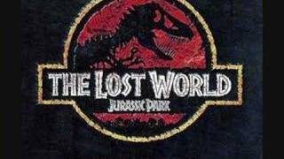 The Lost World Soundtrack Tracks 7, 8