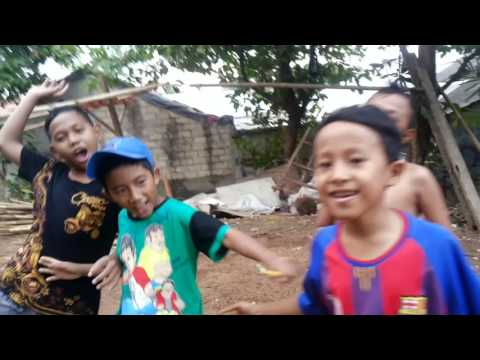 Jokowi bapakku versi anak LJR