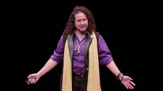 Born Intersex: we are human! | Mx. Anunnaki Ray Marquez | TEDxJacksonville