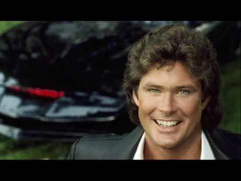 Knight rider   theme song 1982