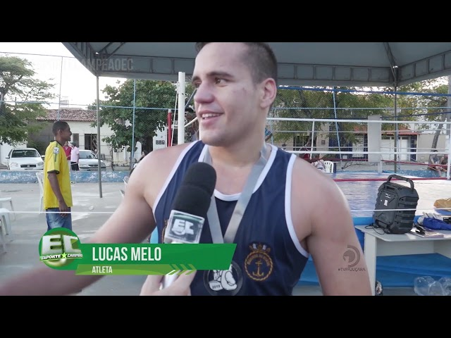 Torneio Luvas de Aço de Boxe Olímpico