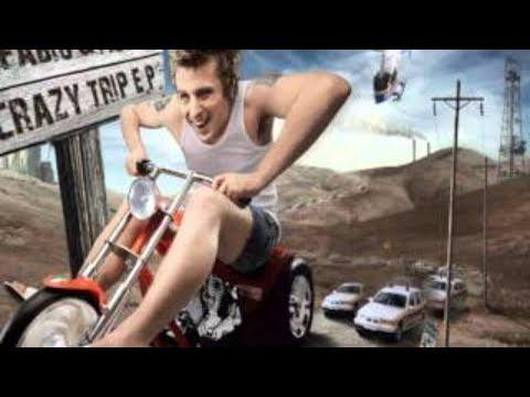 Dj Fabio & Moon - Crazy Trip (Official Audio)