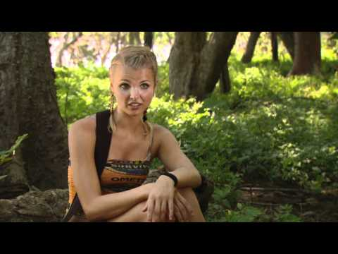 Survivor: Redemption Island - Hot Mess At Tribal C...