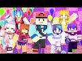 watch he video of Minecraft FNAF Sister Location Murder Mystery - THE TEA PARTY WAS A LIE! (Minecraft Roleplay)