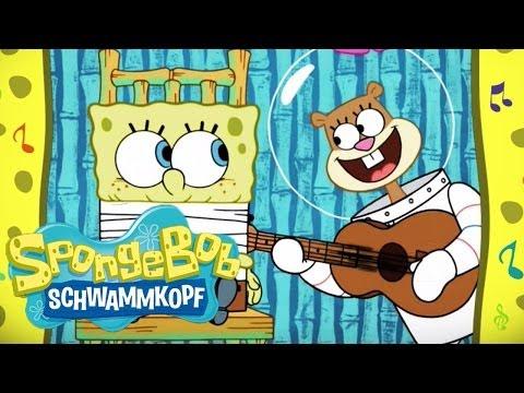 SpongeBob - Mein Gedudel
