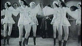 Baixar 1946 soundies: Sombrerita Mia & Russian Revels