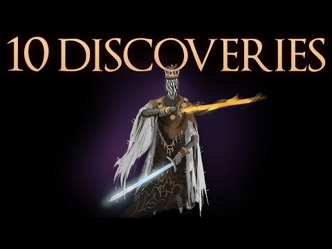 Dark Souls 3 ► 10 Amazing Community Discoveries