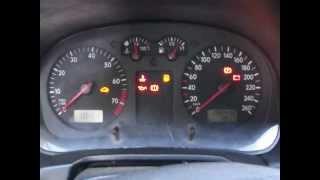 Problem VW Golf IV