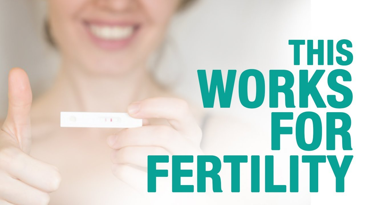 Get Pregnant Fertility Tea - Best tea To Boost Ovulation And Fertility
