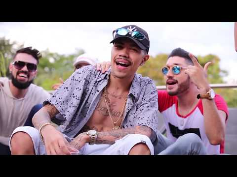 André Proença e Mateus – Com As Amigas ft. Mc Jivas