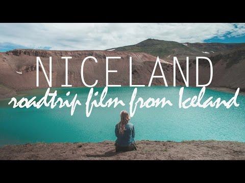 """""""NICELAND""""  travel film   SONY A7 + ROKINON CINE"""
