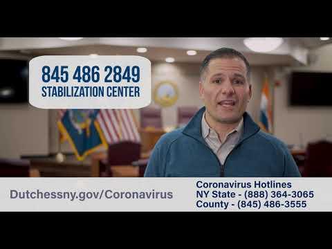 County Executive Molinaro's COVID-19 Update 3.19.20