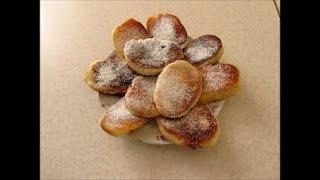 Вкусные жареные пирожки на сковороде
