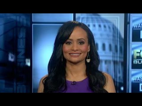 If Clinton was president there would be no Russian hearings: Katrina Pierson