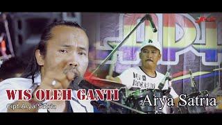 Wes Oleh Ganti Arya Satria feat New Pallapa - (Maturnuwun Gusti)Original