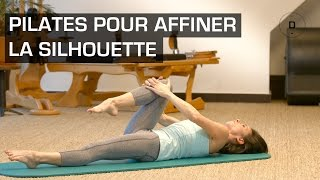 Pilates pour maigrir - Pilates Master Class