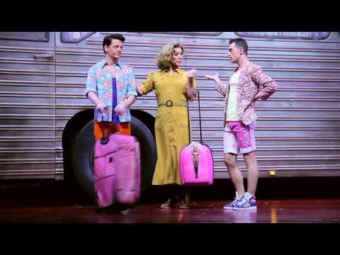 Priscilla El Musical se va de gira
