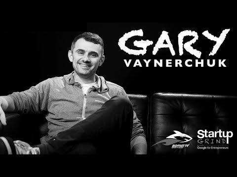 Startup Grind Hong Kong with Gary Vaynerchuk