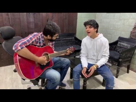 Avi | Main Hua Tera | Live Performance