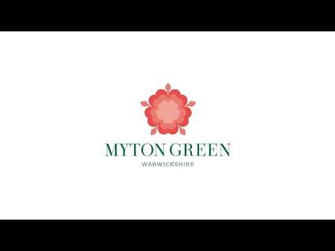 Myton Green, Europa Way, Warwick, Warwickshire