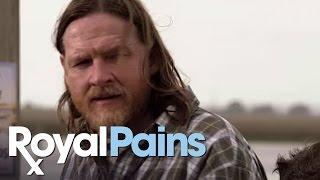 Royal Pains - Season 4 - After the Fireworks Clip 2