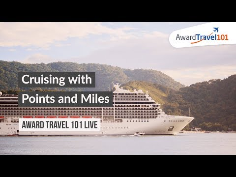 Cruising With Points and Miles