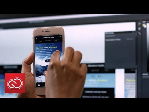 So You Think Real Design Doesn't Happen On Mobile?  | Adobe Creative Cloud