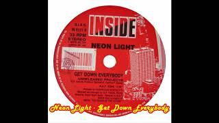 Neon Light - Get Down Everybody (Km 1972 Mix)