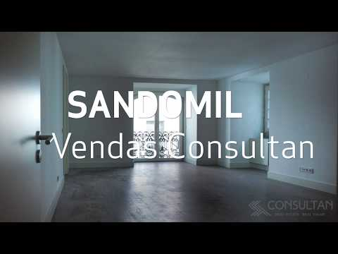 Sandomil  Vendas Consultan