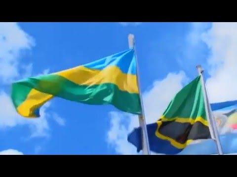 TANZANIA RWANDA TRADE FORUM