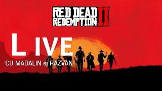 [Live] (NU ne) Jucam Red Dead Redemption 2