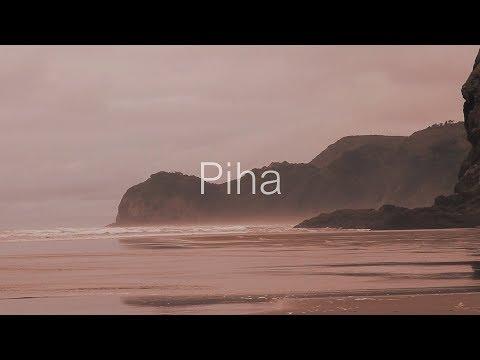 Piha videoclip - West Auckland - New Zealand