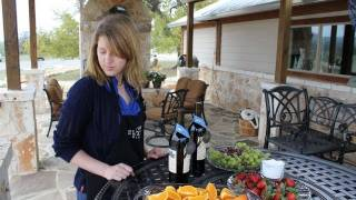 Bending Branch Winery an award winning winery on the Texas Wine Trail