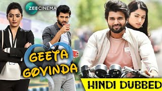 Geeta Govinda (Geetha Govindam) Hindi Dubbed Full Movie | Release Date Confirmed | Vijay Deverakonda