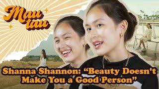 Q A With Shanna Shannon Mautau