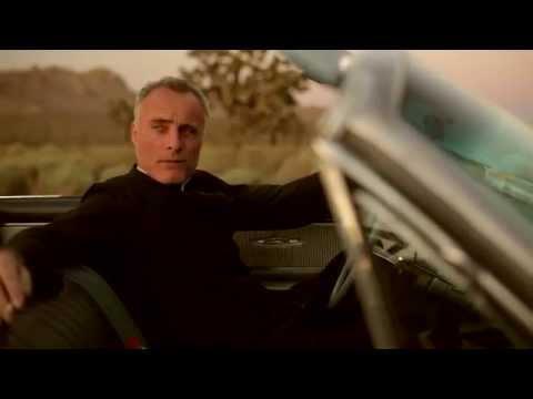 Holy Roller - Trailer (TV Show) Starring: Timothy V. Murphy