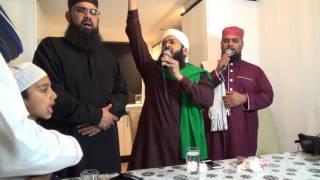 Video Salato Salaam by Alhaaj Sajid Qadri 3 5 2017 Lelystad Holland mehfil by Asif Abdoel download MP3, 3GP, MP4, WEBM, AVI, FLV Juli 2018