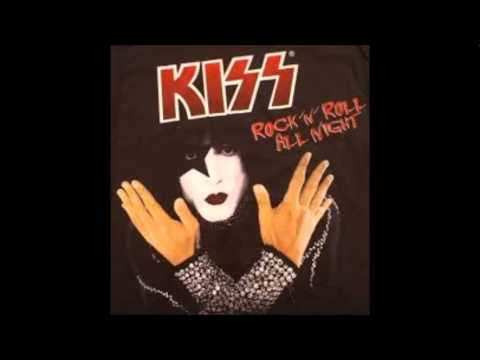 Download Kiss - Rock and Roll All Nite
