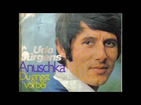 Anuschka - UDO JÜRGENS